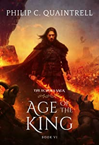 Age of the King (The Echoes Saga, #6)