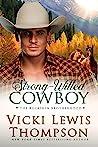 Strong-Willed Cowboy (The Buckskin Brotherhood, #5)