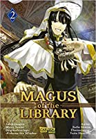 Magus of the Library, #2