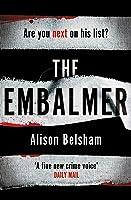 The Embalmer (The Tattoo Thief / Sullivan & Mullins #3)