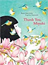 Thank You, Miyuki - Roxane Marie Galliez