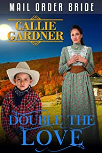 Double the Love: Historical Western Romance