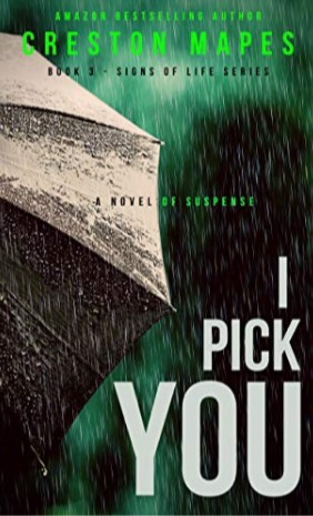 I Pick You  (Signs of Life, Book #3)