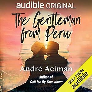 The Gentleman From Peru