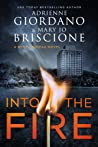 Into the Fire :A Gripping Amateur Sleuth Mystery (Rose Trudeau, #1)