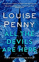 All the Devils Are Here (Chief Inspector Armand Gamache, #16)