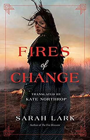 Fires of Change