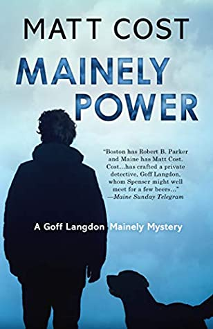 Mainely Power