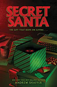 Secret Santa (A Horror For the Holidays Novel)