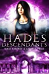 Hades Descendants (Games of the Gods #1)