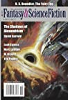 The Magazine of Fantasy & Science Fiction, September-October 2020 (F&SF, #751)