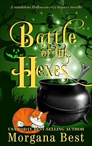 Battle fo the Hexes