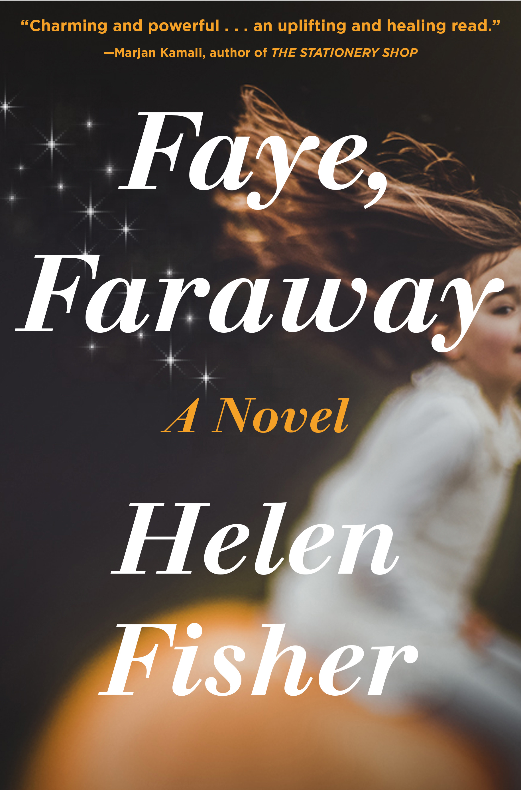 Faye, Faraway by Helen   Fisher