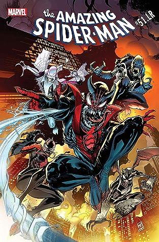 Amazing Spider-Man (2018-) #51.LR