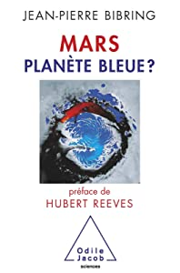Mars planète bleue ?