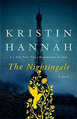 The Nightingale by Kristin Hannah