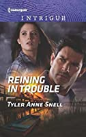 Reining in Trouble (Winding Road Redemption, #1)