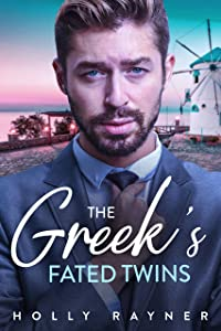 The Greek's Fated Twins (Greek Gods #2)