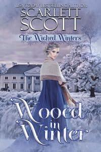 Wooed in Winter (The Wicked Winters, #7)
