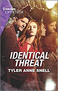 Identical Threat (Winding Road Redemption, #3)
