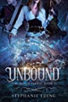 Unbound (The Blood Pirate Book 2)