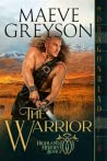 The Warrior (Highland Heroes #2)