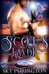 A Scot's Favor (The MacLomain Series: End of an Era, #4)