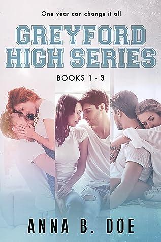 Greyford High Series: (Books 1 - 3)