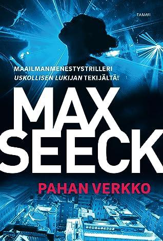 Pahan verkko by Max Seeck