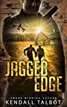Jagged Edge (An Edge Malone Thriller #1)