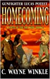 Homecoming (Gunfighter Lucas Poteet #5)