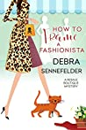 How to Frame a Fashionista (Resale Boutique #3) audiobook review