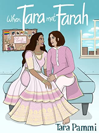 When Tara Met Farah (Bollywood Drama & Dance Society, #1)