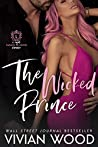 The Wicked Prince (Dirty Royals, #2)