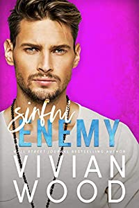 Sinful Enemy (Sinful Minds, #2)
