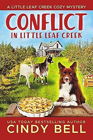 Conflict in Little Leaf Creek (Little Leaf Creek #3)