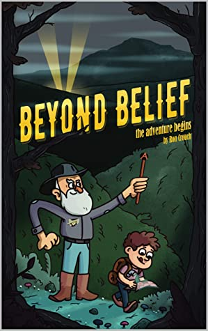 Beyond Belief by Ronald Crouch