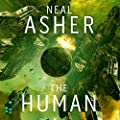 The Human (Rise of the Jain #3)