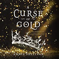 A Curse of Gold (A Touch of Gold, #2)