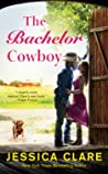 The Bachelor Cowboy (The Wyoming Cowboy #6)