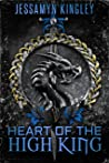 Heart of the High King (D'Vaire #19)