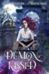 Demon Kissed (Darkest Flames, #1)