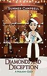 Diamonds and Deception : A Christmas Cozy Novella