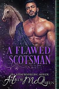 A Flawed Scotsman (Clan Ross, #4)