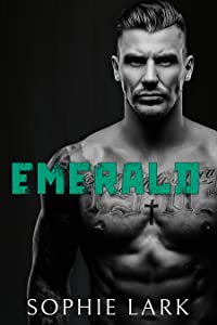Emerald (Colors of Crime #1)