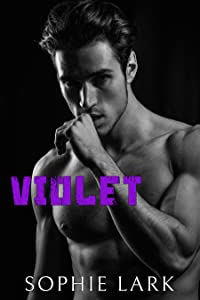Violet (Colors of Crime, #7)