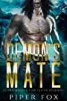 Demon's Mate (Seven Brides for Seven Demons, #1)