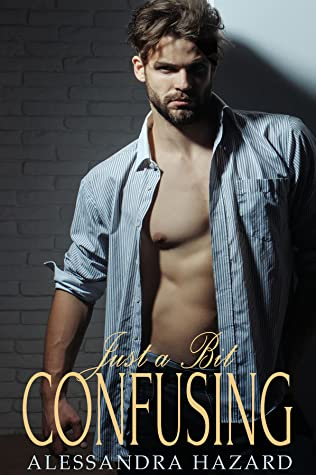 Just a Bit Confusing (Straight Guys #5)