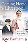 Coming Home to Liverpool (Nursing #4)
