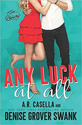 Any Luck at All (Asheville Brewing #1)